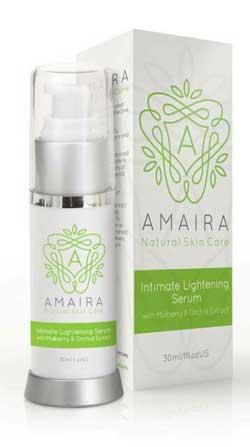 Amaira Advanced Skin Lightening Serum