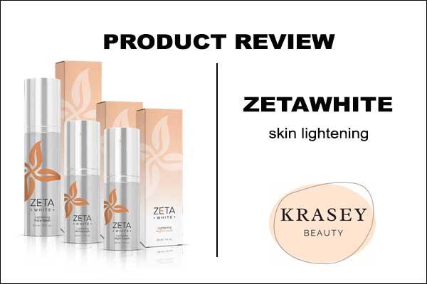 ZetWhite review