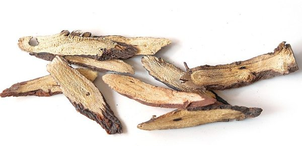 licorice root natural skin lightener