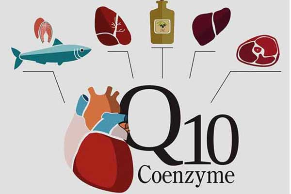 The Skincare Benefits Of CoQ10