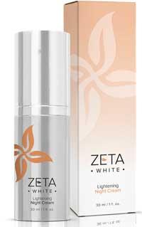 Zeta White Night Cream