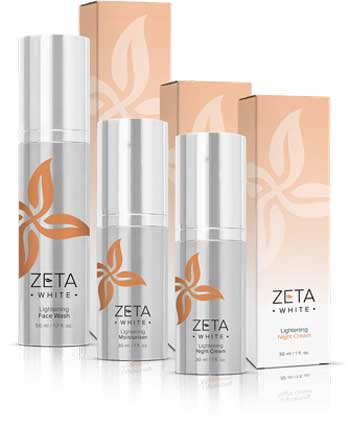 Buy Zeta White direct from the manufacturer